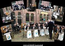 Optreden Voorschoten 26 april 2014