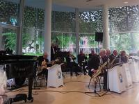 Optreden Bilthoven, 19 mei 2015
